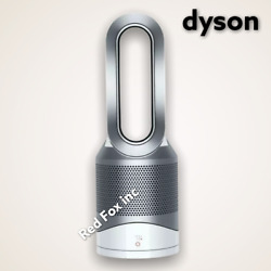 Dyson Hp01 Pure Hot + Cool Desk Purifier - Heater And Fan - Factory Refurbished
