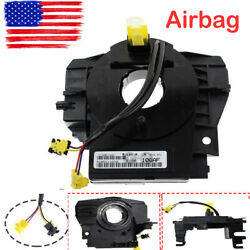 Air Bag Spiral Cable Clock Spring For Dodge Journey Caliber Nitro Spiral Cable