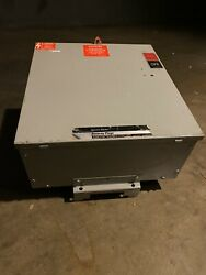 Reconditioned Ge Sb464rgri 200 Amp 600 Volt 3 Phase Flex-a-plug Switch