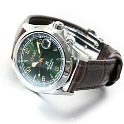 Seiko Prospex Watches Alpinist Mechanical Core Shops Only Sbdc091 From Japan
