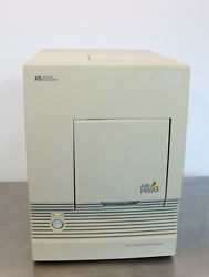 Applied Biosystems // Ab 7000 Sequence Detection System // Abi Prism / Pcr Gene