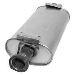 For Land Rover Discovery 94-99 Exhaust Muffler And Pipe Assembly Ap Exhaust