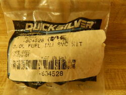 Mercury Part 804528 Fuel Injector Mariner/ Mercury Outboards And Jets