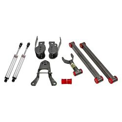 For Ford Mustang 2005-2010 Bmr Suspension Drp001h Drag Race Package Level 1