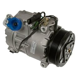 For Bmw X5 2007-2010 Replace A/c Compressor