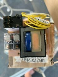 ge Oven / Microwave Power Supply Part Wb27x5407 New