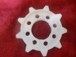 New Reproduction Harley Davidson And Amf Drive Sprocket Vintage Snowmobile