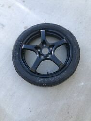 Will Not Ship 2008 Cadillac Cts Awd Spare Tire