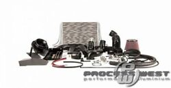 Process West Stage 2.3 Performance Package For Ford Falcon Ba/bfpwbapp23