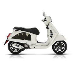 Vespa Gt Gts 125 200 250 300 The Mods Step Out Tonight Side Panel Stickers Decal