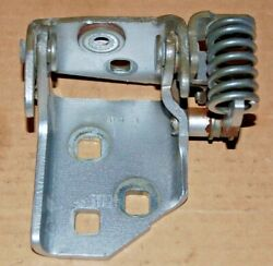 05060708091011121314 Chevrolet Impala Right Front Or Rear Lower Hinge