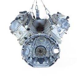 Engine Mercedes S-class W220 Coupe 215 Cl 55 S55 Amg V8 M 113.986 113986