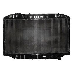For Toyota Land Cruiser 1989-1992 Pacific Best Engine Coolant Radiator