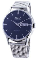 Tissot Heritage Visodate T019.430.11.041.00 T0194301104100 Automatic Menand039s Watch
