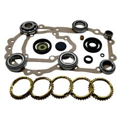For Volkswagen Jetta 94-99 Usa Standard Gear Transmission Bearing And Seal Kit