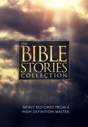 The Bible Stories Collection Dvd, 2016, 12-disc Set