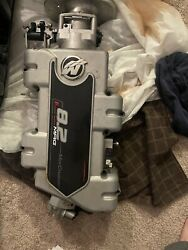 Mercruiser 8.2l Mag Intake Manifold Assembly Complete