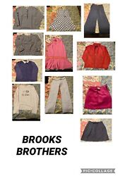 Huge Lot Of Name Brand Girl's Clothes Size 8-10 33 Pcs