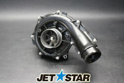 Seadoo Rxt-x 260 '10 Oem Supercharger Ass'y Used [s633-041]