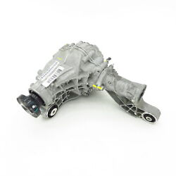 Differential Front Mercedes W166 Gle Ml 166 300 350 V6 3,70