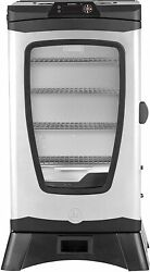 Masterbuilt Mes 440s Bluetooth Digital Electric Smoker 40 Stainless Steel