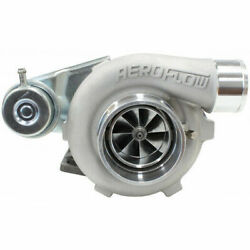Aeroflow Boosted 5428 .86 Turbo 250-445hp Natural T25/t28 Inflange5boltexflange