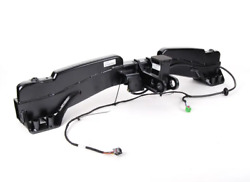 New Oem Porsche Cayenne 9pa Trailer Hitch Towing Kit 95504400274 Genuine