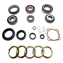 For Toyota Camry 02-09 Usa Standard Gear Transmission Bearing And Seal Kit