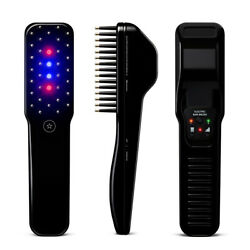 [electric Bari Brush] Gm Corporation Compact Hair And Face Care Machine Japan New