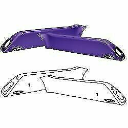 Kawasaki 1992 1993 1994 1995 750 Sx Side Covers Variety Of Colors Available