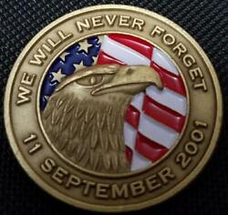 Ussocom Us Special Operations Command 10th Anniversary Of 9/11 Oef Oif Challenge