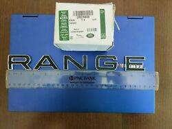 Range Rover L405 Oem Svautobiography Chrome Trimmed Lettering Front And Rear New