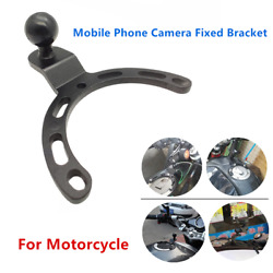 1andtimesmotorcycle Car Racing Small Tank Cover Mobile Phone Camera Fixed Phone Bracket