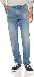 Lucky Brand Menand039s 410 Athletic Fit Jean