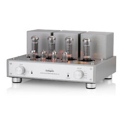 Lm-211ia Hifi El34 Tube Power Amplifier Stereo Audio Class Ab Integrated Amp