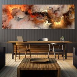 Nordic Poster Abstract Canvas Wall Picture Canvas Painting Mural Modern Wall Art