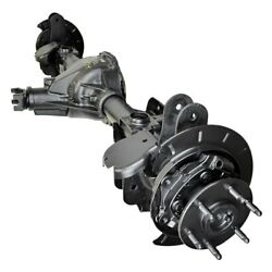 For Chevy Tahoe 2000-2005 Replace Rax2041b Remanufactured Rear Axle Assembly