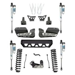 For Ford F-250 Super Duty 17-19 6 X 6 Stage 1 Front And Rear Complete Lift Kit