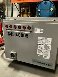 Dryco Industrial Heater Mrs-2424-90-3hd @ 480v