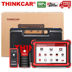 2021 Thinkcar X431 Thinktool Pros Car Obd2 Scanner Bidirectional Diagnostic Tool