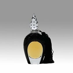 Limited Edition 2008 Sheherazade Perfume Bottle By Marie Claude Lalique