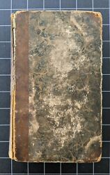 Simpson's Cookery Complete Modern Cook 1834 Brand Antique Cookbook Recipes