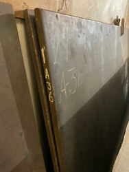 A-36 Steel Sheets