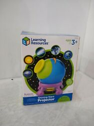 Learning Resources Shining Stars Projector