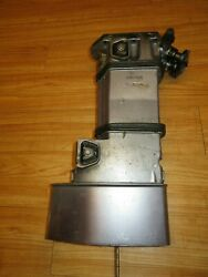 25 35hp Omc Johnson Evinrude Outboard Exhaust Housing 1996-2001