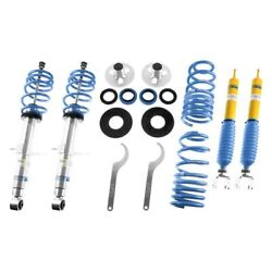 For Infiniti G37 08-13 Coilover Kit 2 X 1.2 B16 Series Pss10 Front And Rear