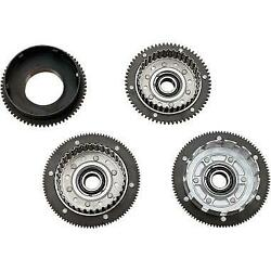 Clutch Shell Replaces Harley-davidson 37702-70a