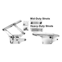 For Ford Mustang 1967-1968 Dynacorn Hood Hinges