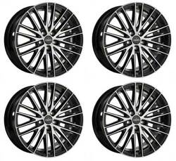 4 Alloy Wheels Oxigin 19 Oxspoke 9x20 Et35 5x112 Swfp For Bentley Continental