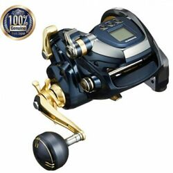 Shimano Electric Reel 19 Beast Master 6000 Yellowfin Squid Multi-point Hanging